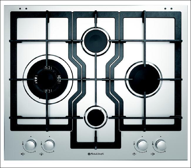 4 zonen wok backofen 31 modell set 60 4 6131. Black Bedroom Furniture Sets. Home Design Ideas