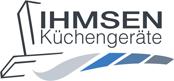 Ihmsen Küchengeräte Logo